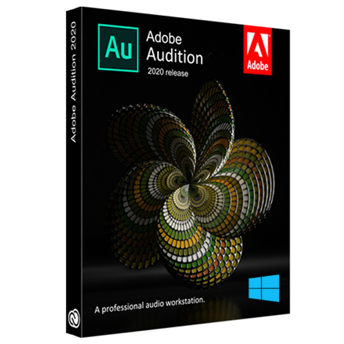 Adobe Audition 2020 Final Full Version for Windows