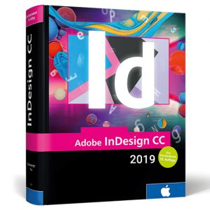 Adobe InDesign CC 2019 Mac