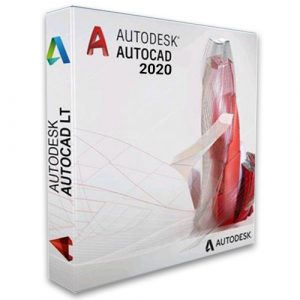 Autodesk AutoCAD 2020 Final for Windows