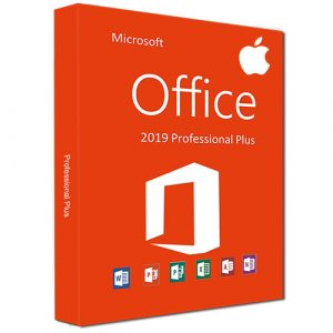 Microsoft Office 2019 Final for Mac