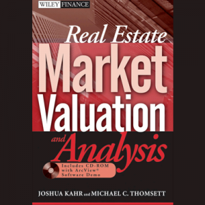 Real Estate Market Valuation and Analysis