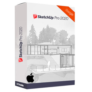 SketchUp Pro 2020 Final for Mac