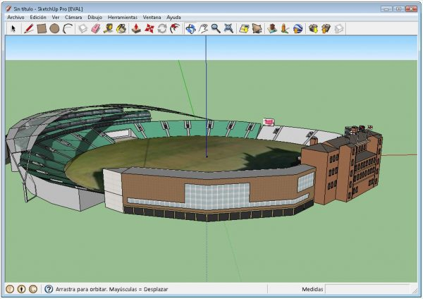 Sketchup Pro 2020 Final for Windows