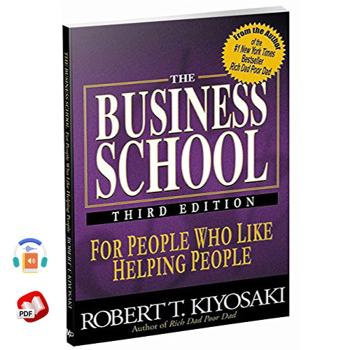 The Business School - For People Who Like Helping People
