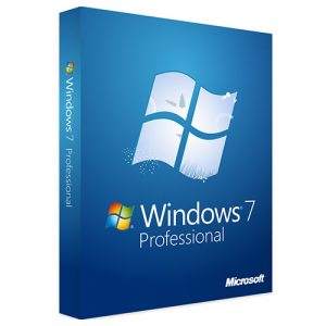 Windows 7 Pro X86 X64 Full Version 2019