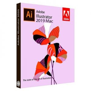 Adobe Illustrator CC 2019 for Mac