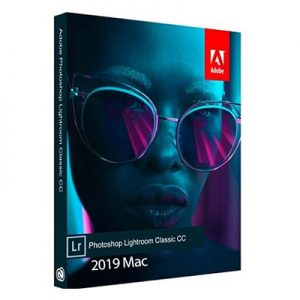 Adobe Lightroom CC 2019 Mac