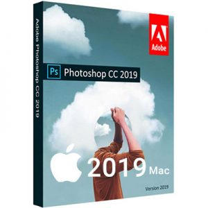 Adobe Photoshop CC 2019 Mac