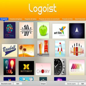 Logo Design with Logoist 4