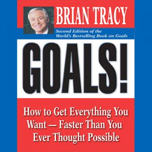 The Ultimate Goal Program by Brian Tracy