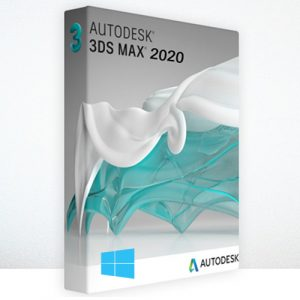 Autodesk 3ds Max 2020 Final for Windows
