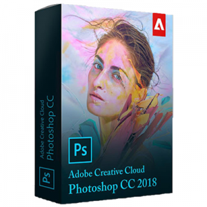 Adobe photoshop cc 2018 for Windows