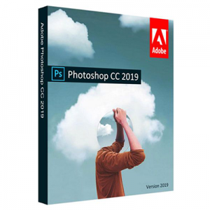 Adobe photoshop cc 2019 Windows