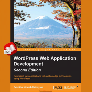 WordPress Web Application Development, Second Edition