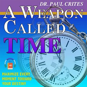 A Weapon Called Time