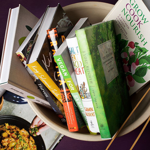 Best Collection Books of Food & Cooking
