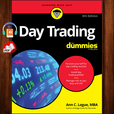 Day Trading For Dummies (Business & Personal Finance) 4th Edition