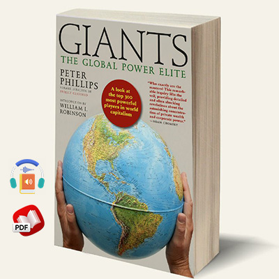 Giants: The Global Power Elite