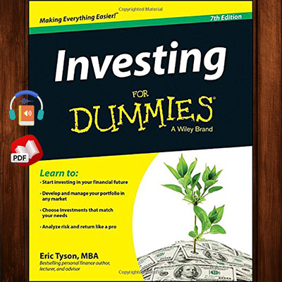 zarouni investments for dummies