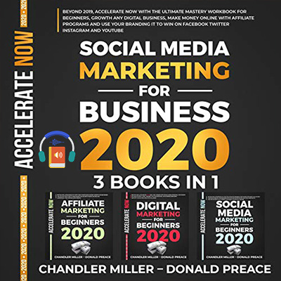 Social Media Marketing for Business 2020