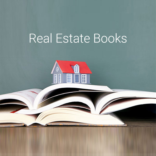 Real Estate Powerful Books