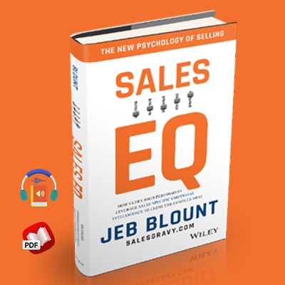Sales EQ: How Ultra High Performers Leverage Sales