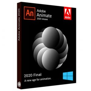 Adobe Animate CC 2020 Final for Win