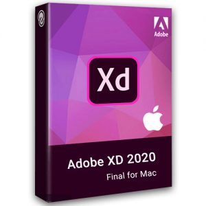 Adobe XD CC 2020 v31.2.12 Final Multilingual Full for Mac