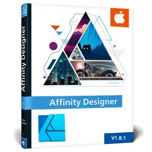 Affinity Designer 1.8.4 Final Multilingual macOS