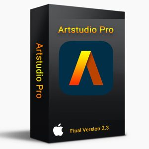 Artstudio Pro v2.3.24 Final for Mac