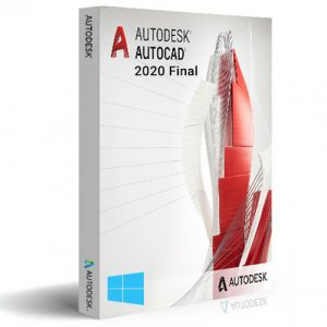 Autodesk AutoCAD 2021 Final for Win