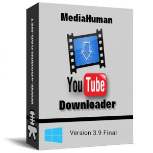 MediaHuman YouTube Downloader 3.9 Final Full Version