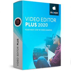 Movavi Video Editor Plus 2020 20.4 Final for Mac