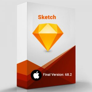 Sketch 68.2 Final for Mac