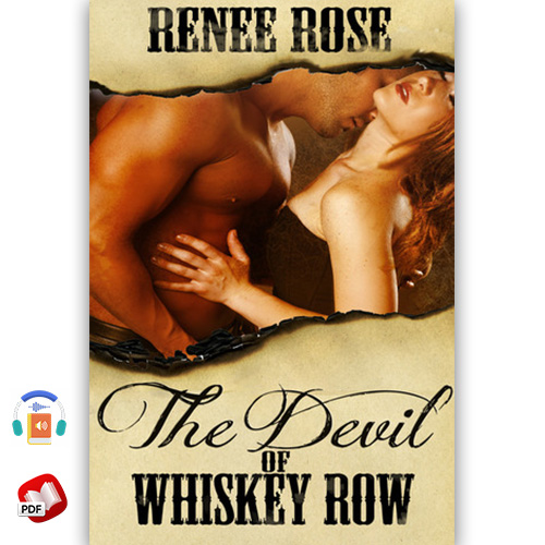 The Devil of Whiskey Row