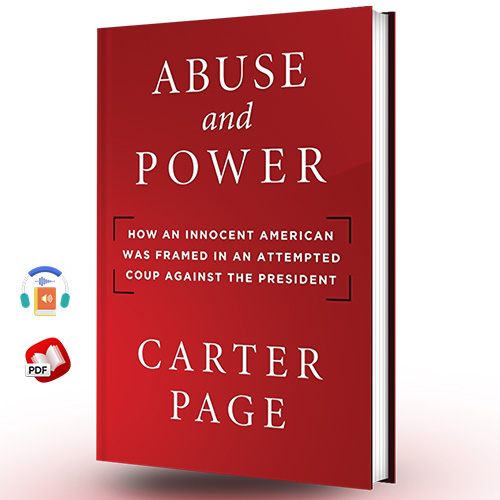 Abuse and Power