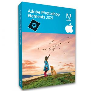 Adobe Photoshop Elements 2021 Final Multilingual macOS