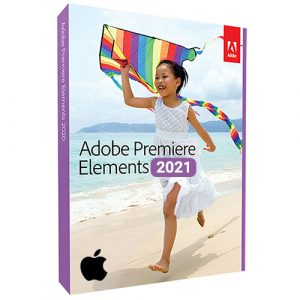 Adobe Premiere Elements 2021 Full Multilingual macOS