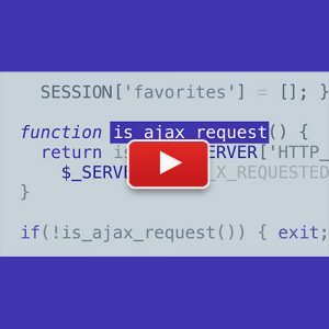 Ajax with PHP: Add Dynamic Content to Websites