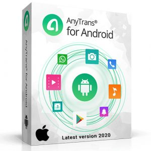 AnyTrans for Android 7.3 (2020) Final Full Version for Mac