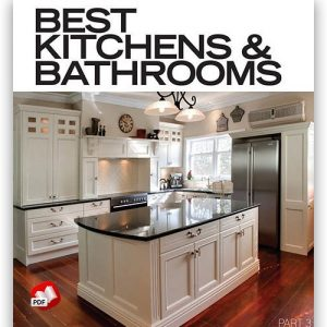 Best Kitchens and Bathrooms Part 3