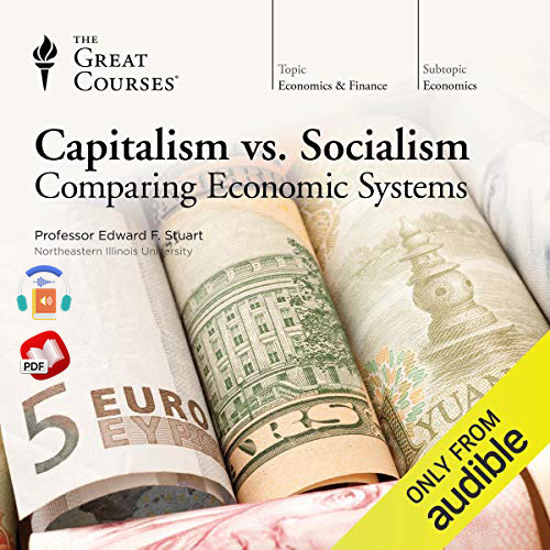 Capitalism vs. Socialism: Comparing Economic Systems