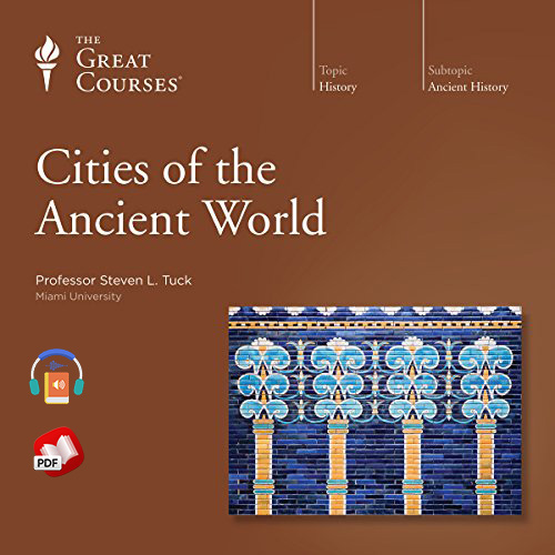 Cities of the Ancient World