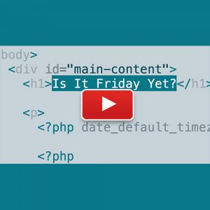Easy PHP Projects: Single-Serving Sites