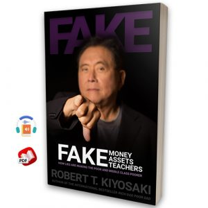 FAKE: Fake Money, Fake Teachers, Fake Assets