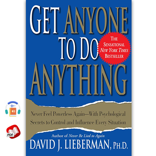 Get Anyone to Do Anything