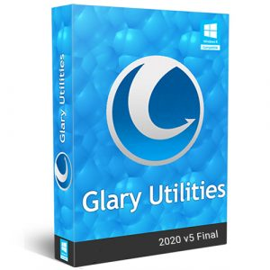 Glary Utilities Pro v5 Final Full Version Multilingual Portable