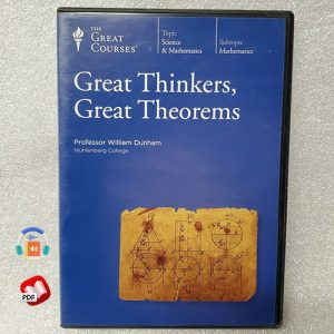 Great Thinkers, Great Theorems