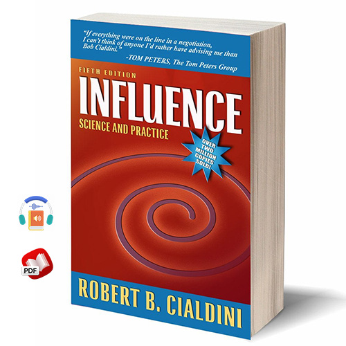 Influence: Science and Practice 5th Edition