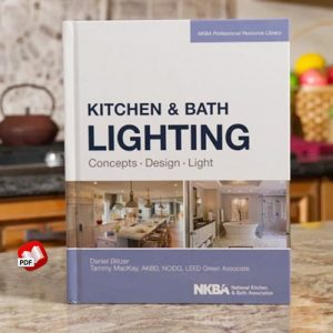 Kitchen And Bath Lighting: Concept, Design, Light